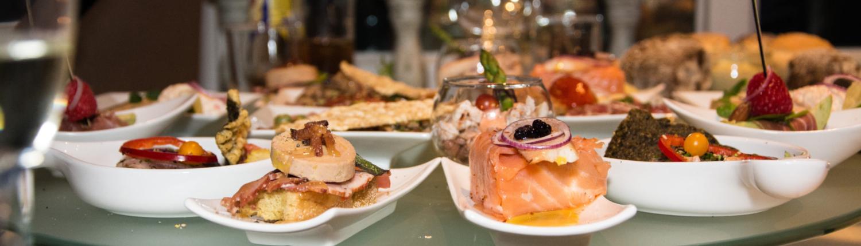 De Proeftafel - Restaurant Den Driehoek Vinkel