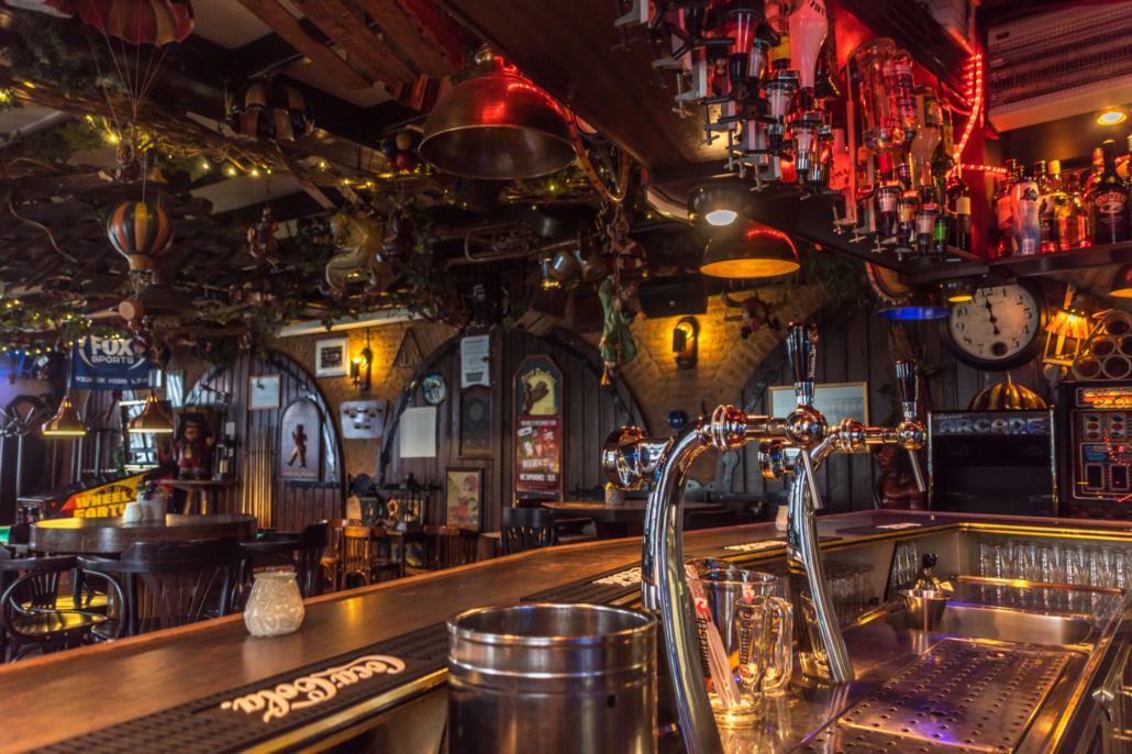 Cafe Den Driehoek